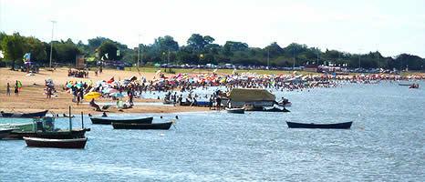 Playas de Colon Entre Rios de